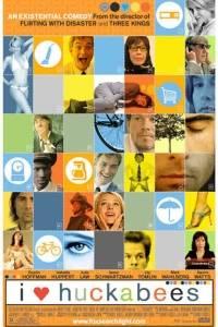 Jak być sobą online / I heart huckabees online (2004) | Kinomaniak.pl