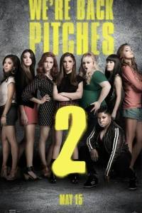 Pitch perfect 2 online (2015) | Kinomaniak.pl
