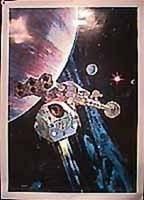2001: odyseja kosmiczna online / 2001: a space odyssey online (1968) | Kinomaniak.pl