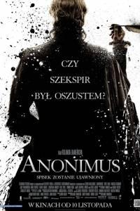 Anonimus online / Anonymous online (2011) | Kinomaniak.pl