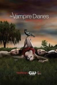 Pamiętniki wampirów online / Vampire diaries, the online (2009)   Kinomaniak.pl
