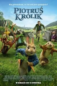 Piotruś królik/ Peter rabbit(2018)- obsada, aktorzy | Kinomaniak.pl