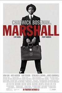 Marshall online (2017) | Kinomaniak.pl