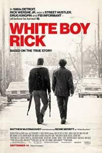 Kokainowy rick online / White boy rick online (2018)   Kinomaniak.pl