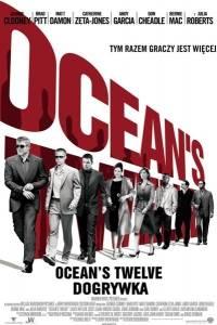Ocean's twelve - dogrywka online / Ocean's twelve online (2004) | Kinomaniak.pl