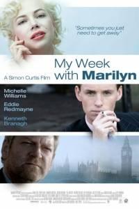 Mój tydzień z marilyn online / My week with marilyn online (2011)   Kinomaniak.pl