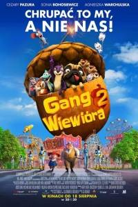 Gang wiewióra 2 online / Nut job 2: nutty by nature, the online (2017) | Kinomaniak.pl
