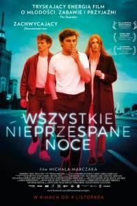 Wszystkie nieprzespane noce online / All these sleepless nights online (2016) | Kinomaniak.pl