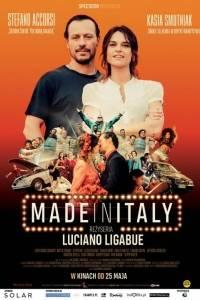 Made in italy online (2018) | Kinomaniak.pl