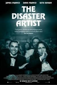 Disaster artist online / Disaster artist, the online (2017) - pressbook | Kinomaniak.pl