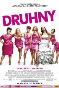 Druhny online / Bridesmaids online (2011) | Kinomaniak.pl
