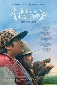 Dzikie łowy online / Hunt for the wilderpeople online (2016)   Kinomaniak.pl