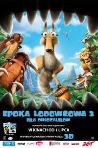 Epoka lodowcowa 3: era dinozaurów online / Ice age: dawn of the dinosaurs online (2009) - fabuła, opisy | Kinomaniak.pl