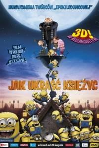 Jak ukraść księżyc online / Despicable me online (2010) | Kinomaniak.pl