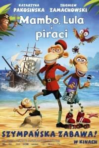 Mambo, lula i piraci online / Marco macaco online (2012) - fabuła, opisy   Kinomaniak.pl