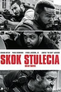 Skok stulecia online / Den of thieves online (2018) - nagrody, nominacje | Kinomaniak.pl