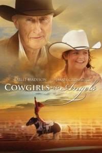 Anioły i kowbojki online / Cowgirls n' angels online (2012) | Kinomaniak.pl