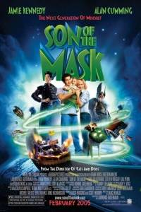 Dziedzic maski online / Son of the mask online (2005) | Kinomaniak.pl