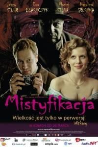 Mistyfikacja online (2010) | Kinomaniak.pl