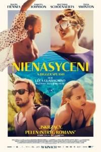 Nienasyceni online / Bigger splash, a online (2015) | Kinomaniak.pl
