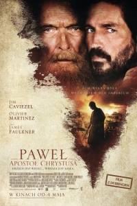 Paweł, apostoł chrystusa online / Paul, apostle of christ online (2018) | Kinomaniak.pl