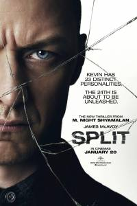 Split online (2016)   Kinomaniak.pl
