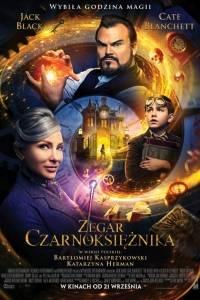 Zegar czarnoksiężnika online / House with a clock in its walls, the online (2018) - fabuła, opisy | Kinomaniak.pl
