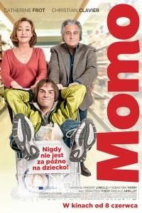 Momo(2017)- obsada, aktorzy | Kinomaniak.pl