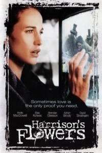 Uciec przed śmiercią online / Harrison's flowers online (2000)   Kinomaniak.pl