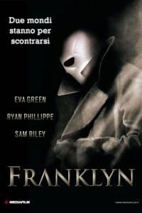 Franklyn online (2008) | Kinomaniak.pl