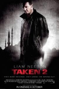 Uprowadzona 2 online / Taken 2 online (2012) | Kinomaniak.pl