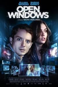 Link do zbrodni online / Open windows online (2014) | Kinomaniak.pl
