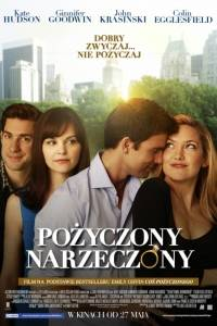 Pożyczony narzeczony online / Something borrowed online (2011) - ciekawostki | Kinomaniak.pl