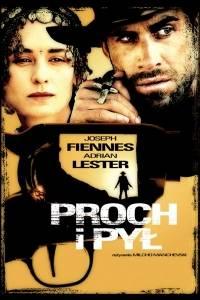Proch i pył online / Dust online (2001) | Kinomaniak.pl