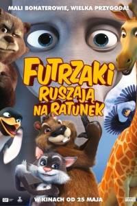 Futrzaki ruszają na ratunek online / Dwa chwosta online (2018) | Kinomaniak.pl