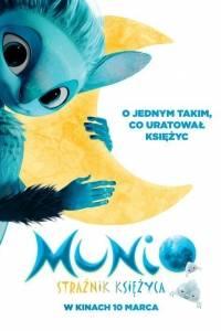 Munio: strażnik księżyca online / Mune, le gardien de la lune online (2014)   Kinomaniak.pl