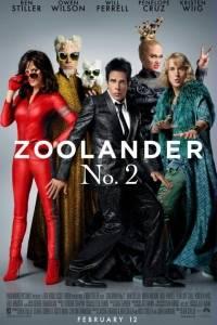 Zoolander 2 online (2016)   Kinomaniak.pl