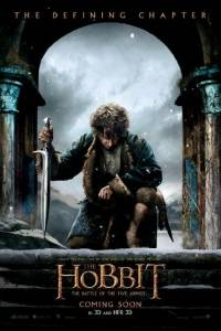 Hobbit: bitwa pięciu armii online / Hobbit: the battle of the five armies, the online (2014)   Kinomaniak.pl