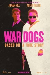 Rekiny wojny online / War dogs online (2016) | Kinomaniak.pl