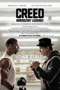 Creed: narodziny legendy online / Creed online (2015)   Kinomaniak.pl