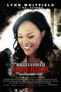 Battlefield america(2012)- obsada, aktorzy | Kinomaniak.pl