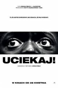 Uciekaj! online / Get out online (2017) | Kinomaniak.pl