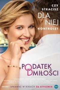 Podatek od miłości online (2018)   Kinomaniak.pl