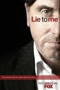Magia kłamstwa online / Lie to me online (2009) | Kinomaniak.pl