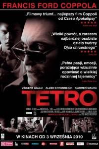 Tetro online (2009) - fabuła, opisy | Kinomaniak.pl
