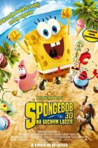 Spongebob: na suchym lądzie online / Spongebob movie: sponge out of water, the online (2015) - fabuła, opisy | Kinomaniak.pl