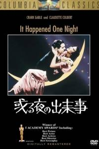 Ich noce online / It happened one night online (1934) | Kinomaniak.pl