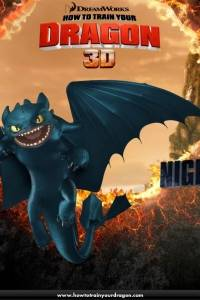 Jak wytresować smoka online / How to train your dragon online (2010) | Kinomaniak.pl