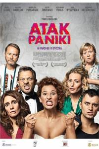 Atak paniki online (2017)   Kinomaniak.pl