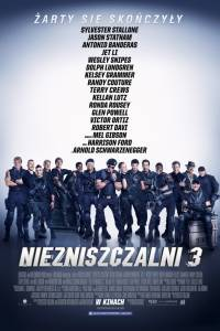 Niezniszczalni 3 online / Expendables 3, the online (2014) | Kinomaniak.pl
